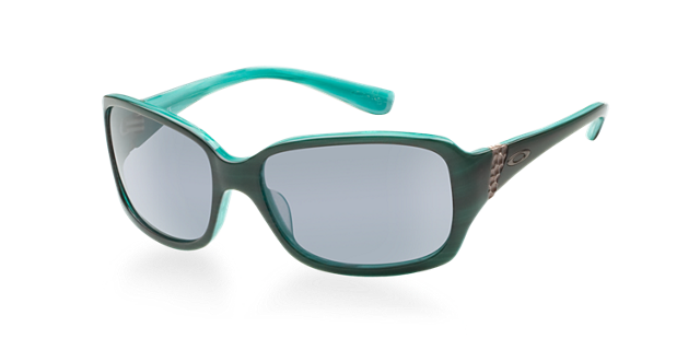 Buy Oakley Womens OO2012 DISCREET, see details about these sunglasses and more