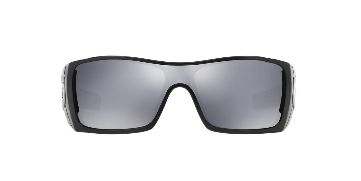 OAKLEY Black OO9101 BATWOLF Black lenses 27mm