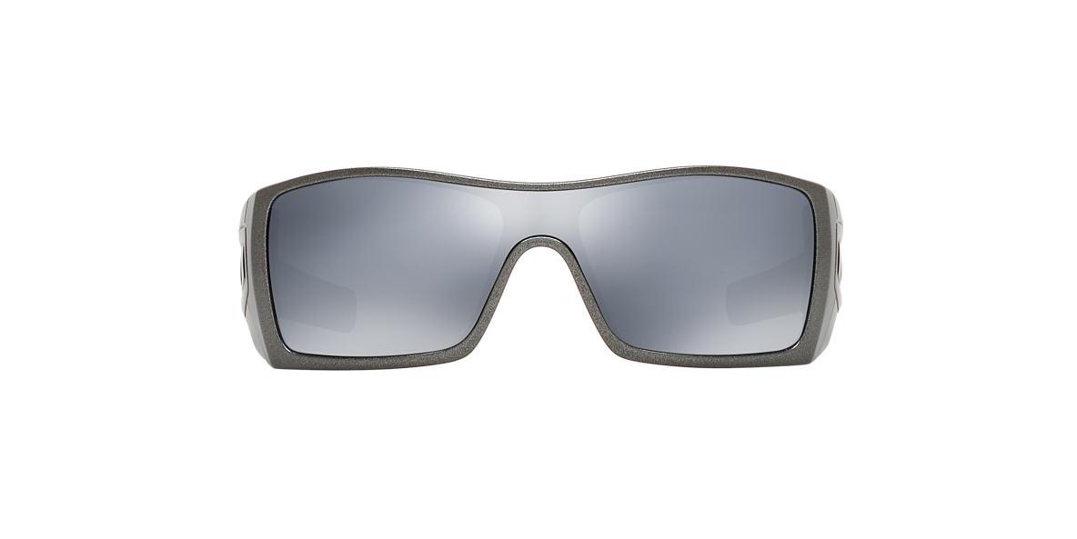 OAKLEY Multicolor OO9101 BATWOLF Black polarized lenses 27mm