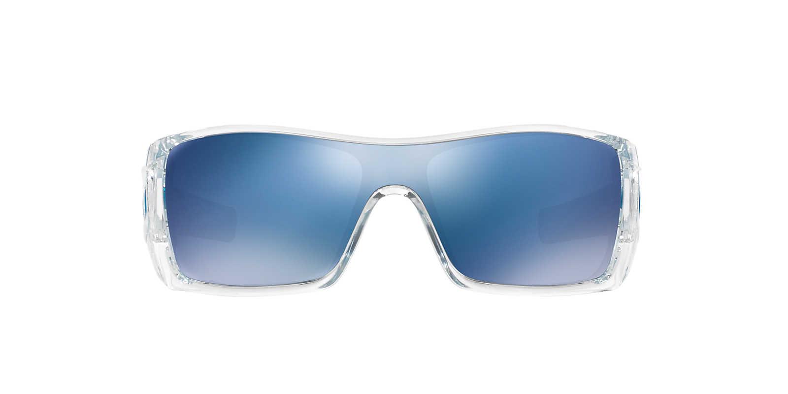 oakley batwolf sunglasses south africa  oakley clear oo9101 batwolf blue lenses 27mm