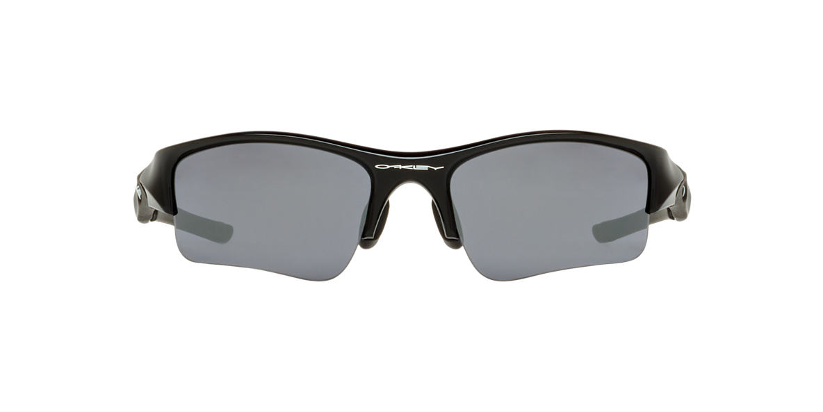 OAKLEY Black OO9115 FLAK JACKET XLJ ASIAN FIT Black lenses 63mm