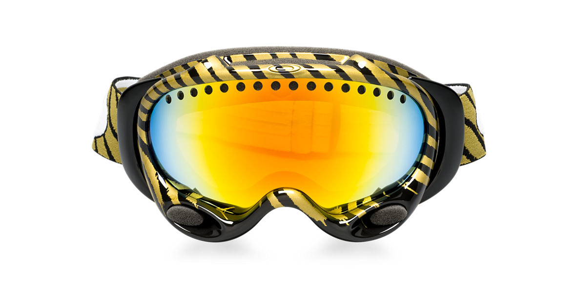 OAKLEY Multicolor OO7001 A FRAME Orange lenses 00mm