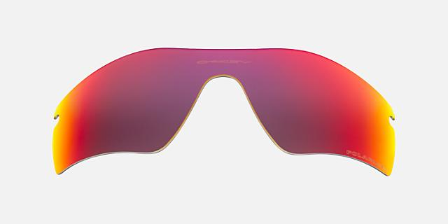 RADAR PATH LENS RED POLAR $130.00