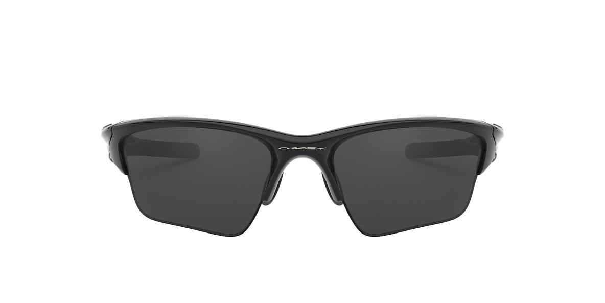 OAKLEY Black OO9154 HALF JACKET 2.0 XL Black lenses 62mm