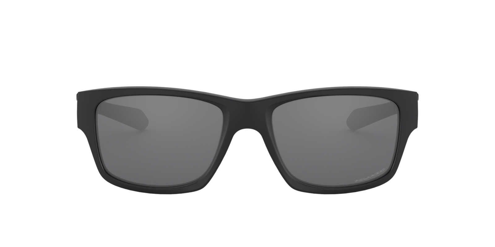 Oakley Jupiter Squared Matte Black Polarized