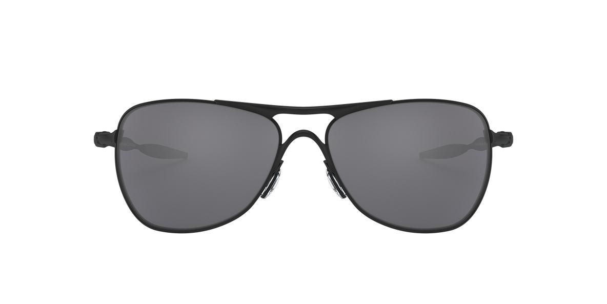 OAKLEY Black Matte OO4060 CROSSHAIR Black lenses 61mm
