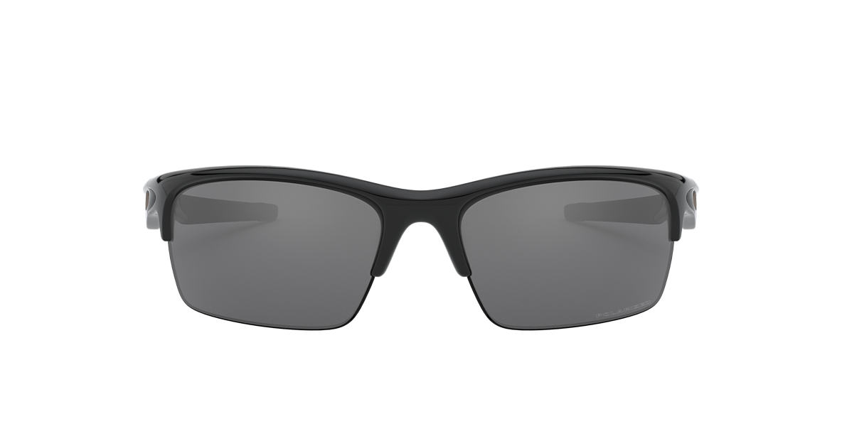 OAKLEY Black OO9164 BOTTLE ROCKET Black polarized lenses 62mm
