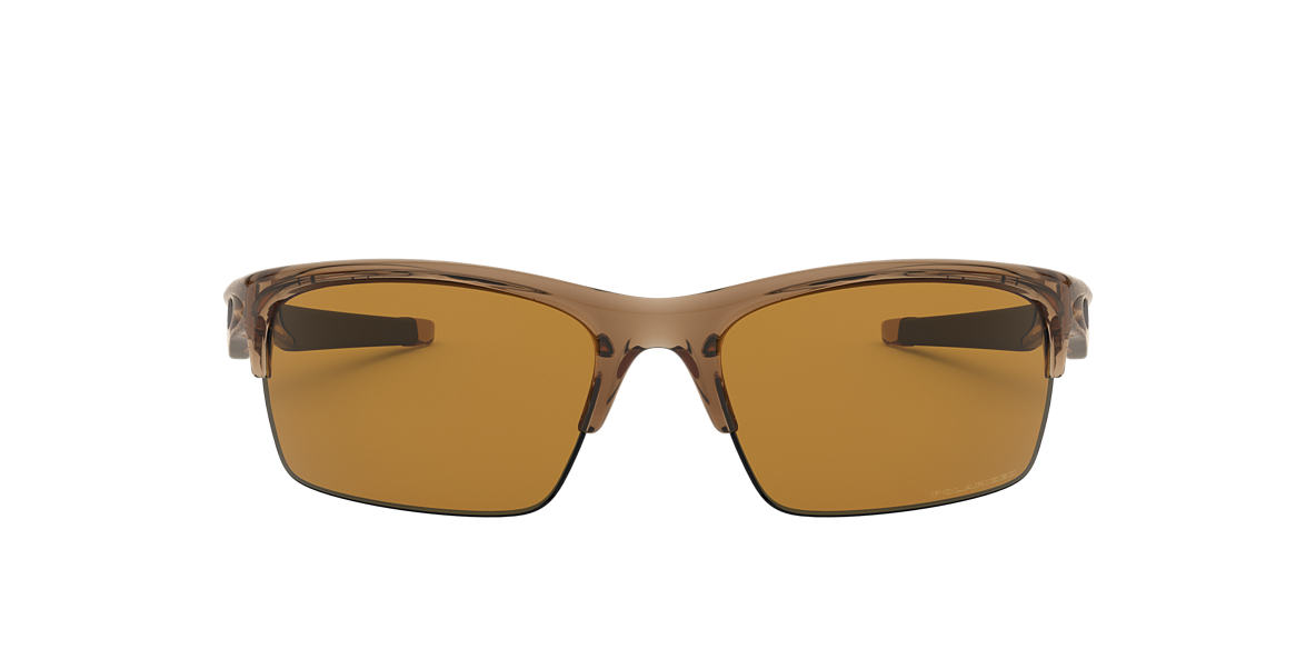 OAKLEY Brown OO9164 BOTTLE ROCKET Bronze polarized lenses 62mm