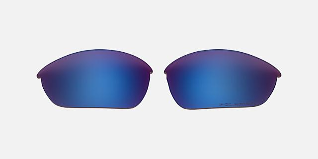 HALF JACKET 2.0 LENS G30 IRIDIUM POLAR $90.00