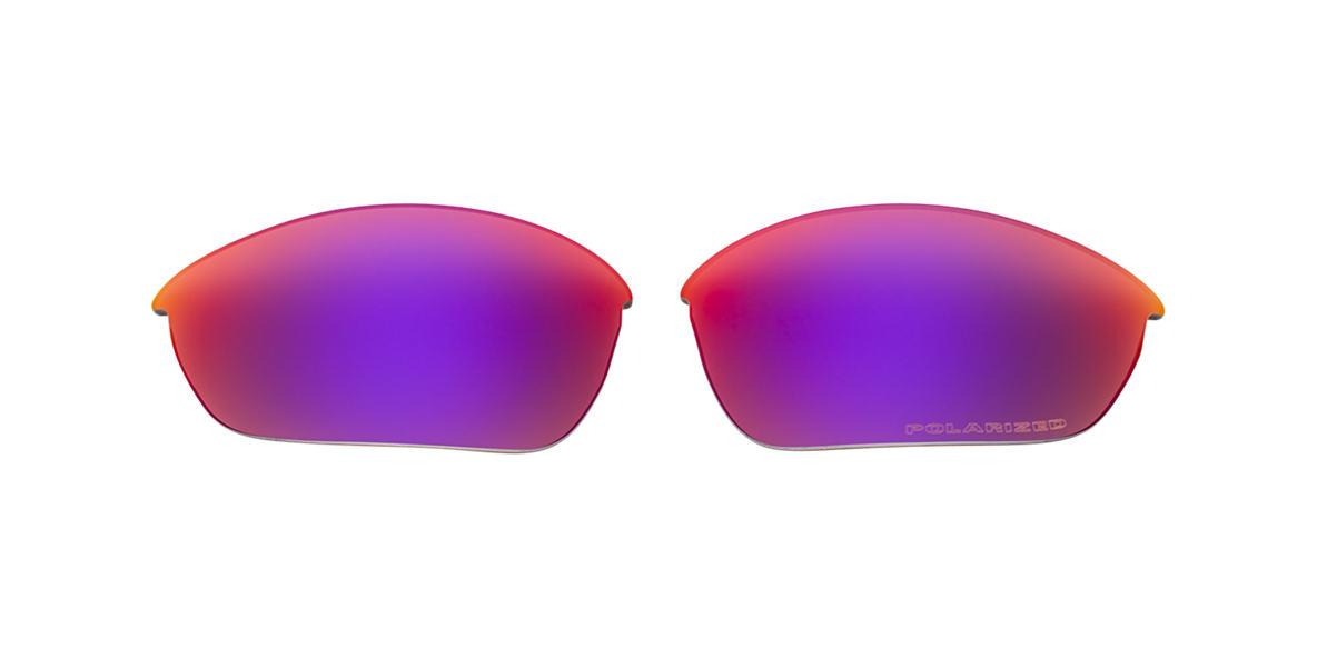 HALF JACKET 2.0 LENS RED POLAR  lenses mm