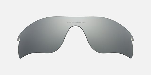 RADAR PATH LENS BLACK IRIDIUM POLAR $130.00