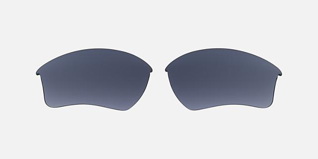 HALF JACKET 2.0 XL LENS GREY
