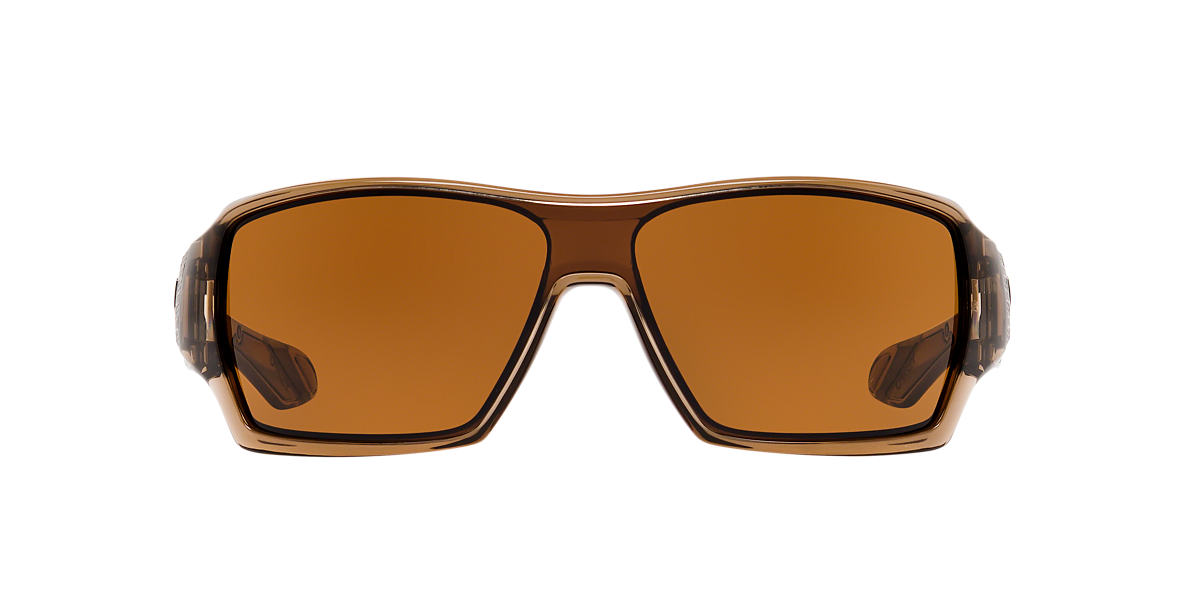 OAKLEY Brown OO9190 OFFSHOOT SHAUN WHITE Bronze lenses 32mm