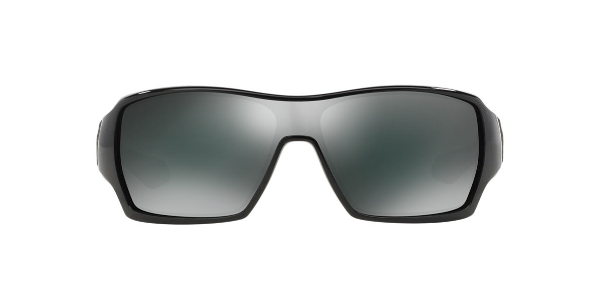 OAKLEY Black Shiny OO9190 OFFSHOOT SHAUN WHITE Black lenses 32mm
