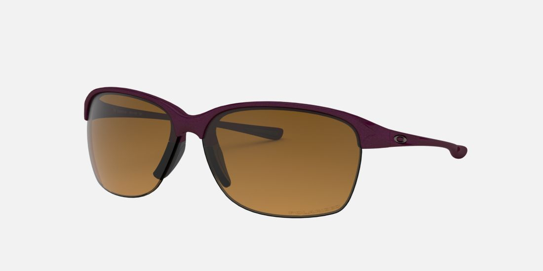oakley unstoppable brown