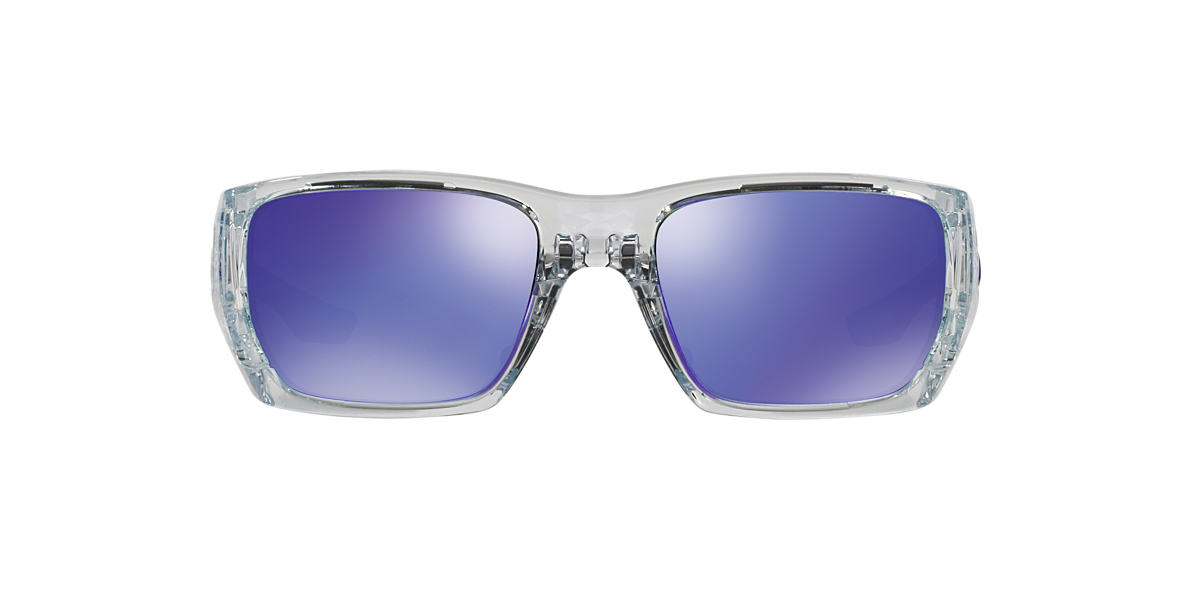 OAKLEY Pink/Purple OO9194 Purple lenses 61mm