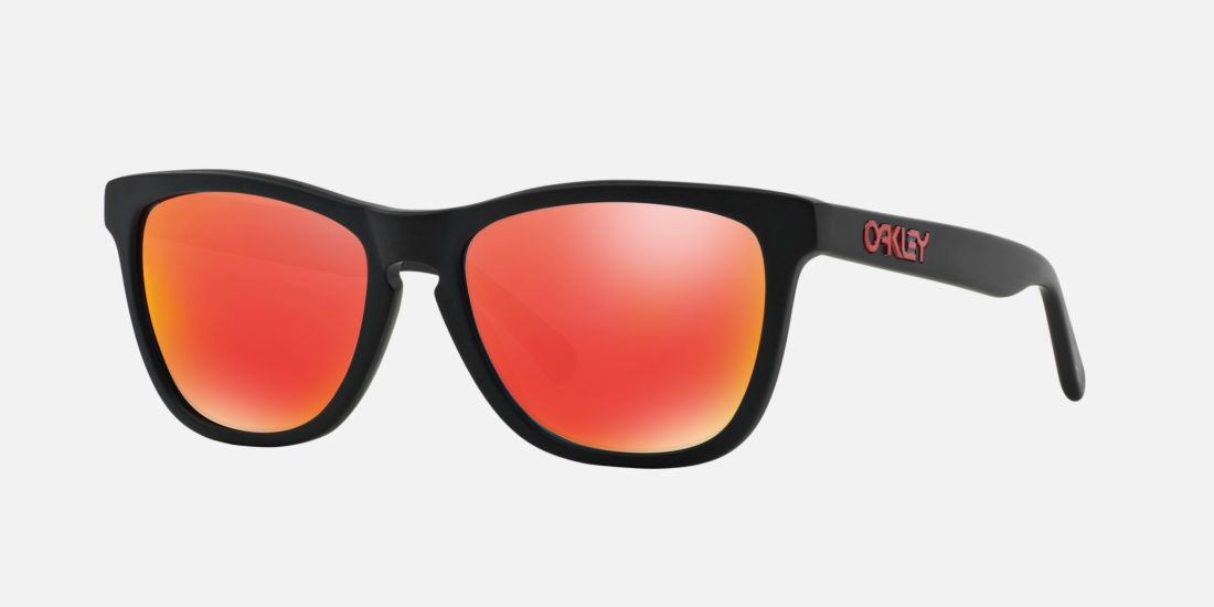e9bd68601d3 Oakley Red Frogskins « One More Soul