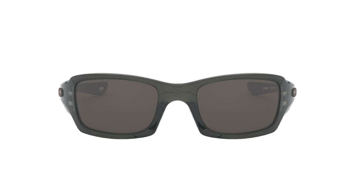 OAKLEY Grey OO9238 FIVES SQUARED Grey lenses 54mm