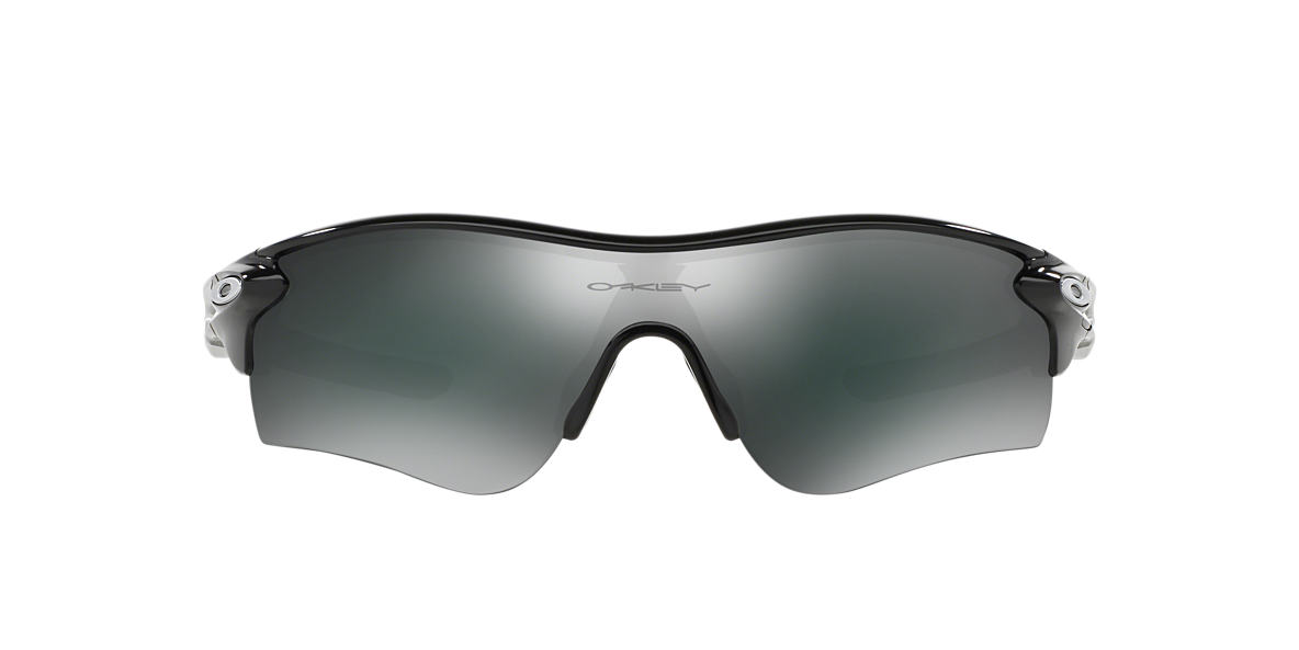 OAKLEY Black OO9181 RADARLOCK PATH Black lenses 38mm