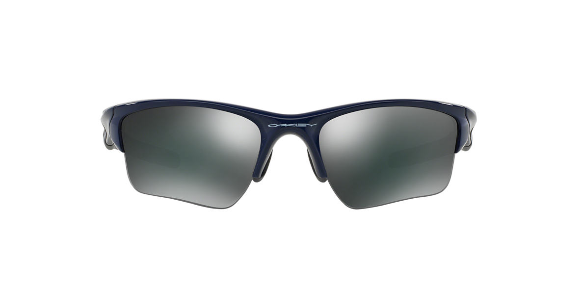 OAKLEY Blue OO9154 HALF JACKET 2.0 XL Black lenses 62mm
