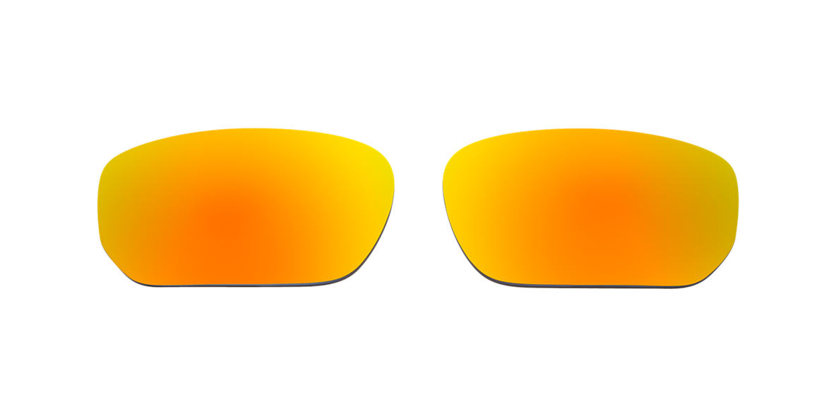 STYLE SWITCH LENS FIRE IRIDIUM  lenses mm
