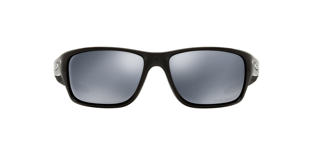 OAKLEY Black OO9225 CANTEEN Black polarised lenses 60mm