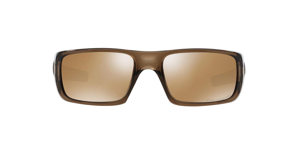 OAKLEY Brown OO9239 CRANKSHAFT Brown polarized lenses 60mm