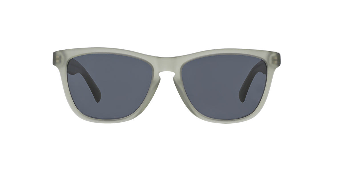 OAKLEY Green OO2043 FROGSKIN LX Grey lenses 56mm