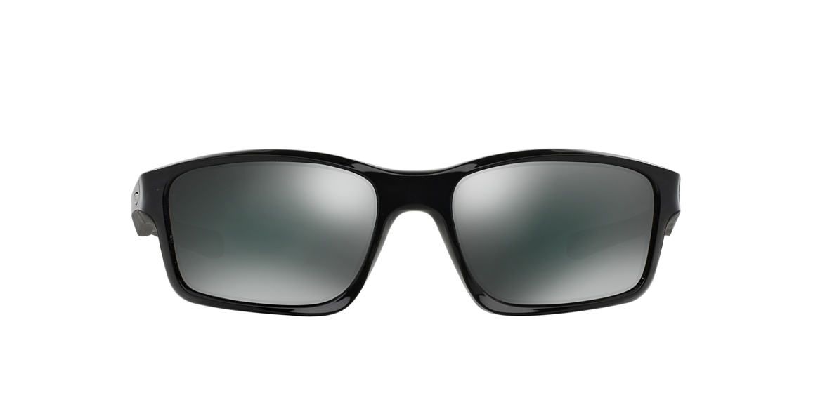 OAKLEY Black OO9247 CHAINLINK Black lenses 57mm