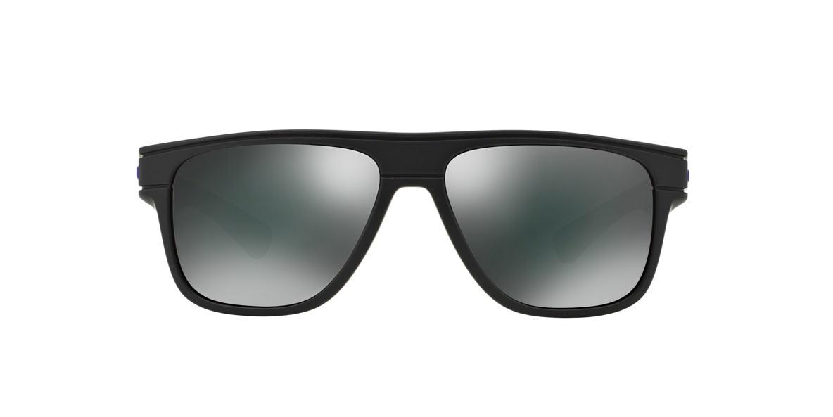 OAKLEY Grey OO9199 BREADBOX Black lenses 56mm