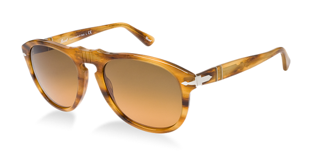 Buy Persol PO0649 54, see details about these sunglasses and more