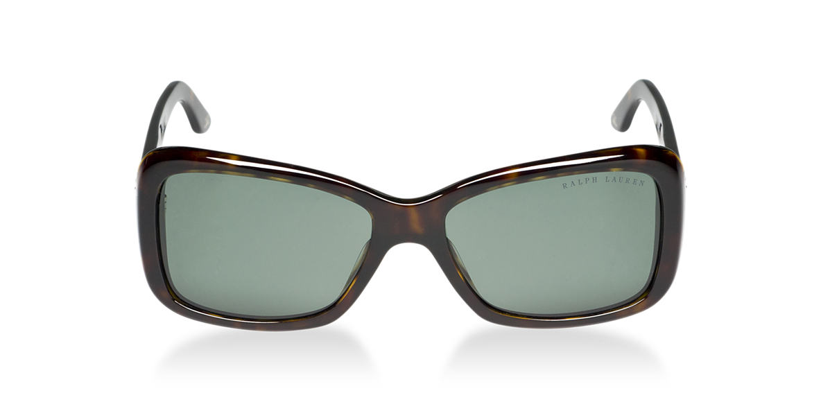 RALPH LAUREN Tortoise RL8066 Grey lenses 55mm
