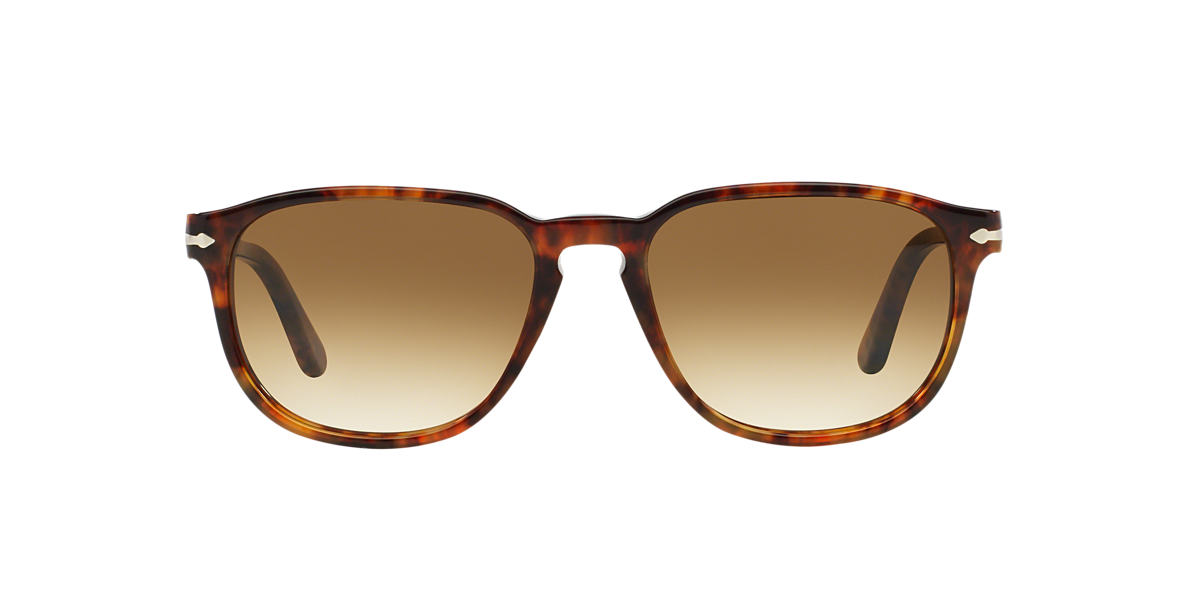 PERSOL Tortoise PO3019S 52 Brown lenses 52mm