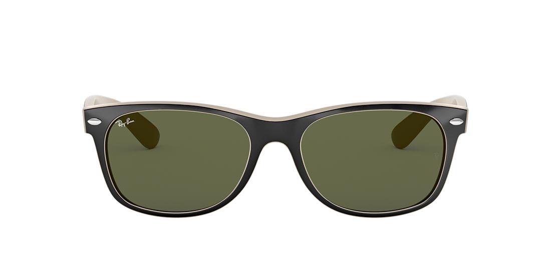 Image for RB2132 55 NEW WAYFARER from Sunglass Hut United Kingdom | Sunglasses for Men, Women & Kids