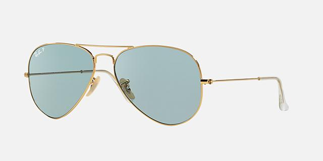RB3025 58 ORIGINAL AVIATOR $104.97