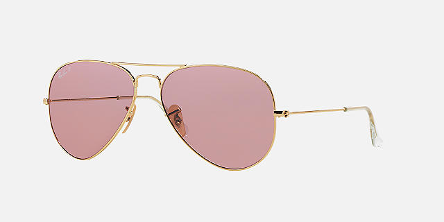 RB3025 58 ORIGINAL AVIATOR $144.98