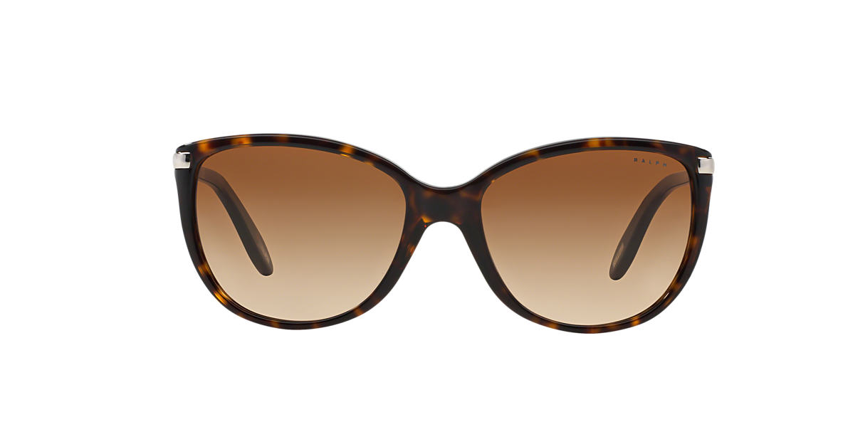 RALPH Tortoise RA5160 Brown lenses 57mm