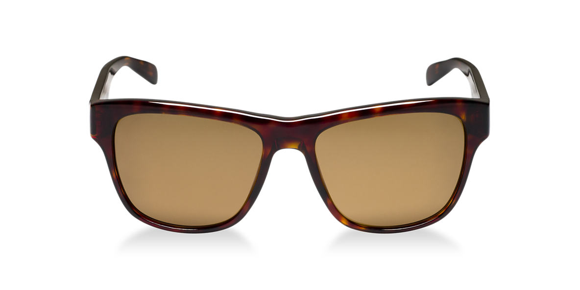 BURBERRY Brown BE4131 Brown polarized lenses 56mm