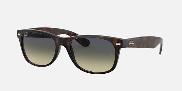 RB2132 52 NEW WAYFARER $184.95