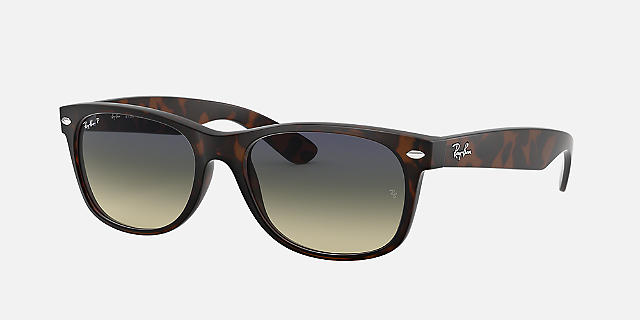 RB2132 55 NEW WAYFARER $179.95