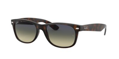 Polarized Ray Ban Wayfarer Sunglasses