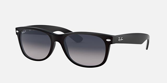 RB2132 55 NEW WAYFARER $190.00