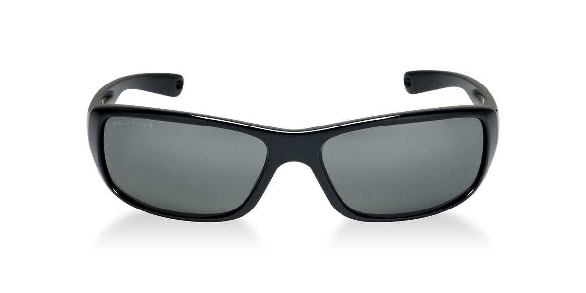 REVO Black RE4064 CONVERGE Grey polarized lenses 62mm