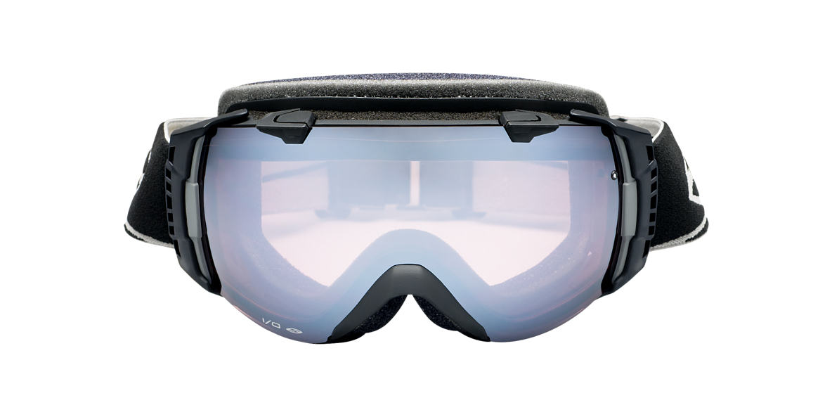 SMITH OPTICS GOGGLES Black I/O Pink lenses mm