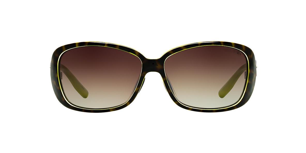 SMITH OPTICS Green SHOREWOOD Brown polarized lenses 64mm