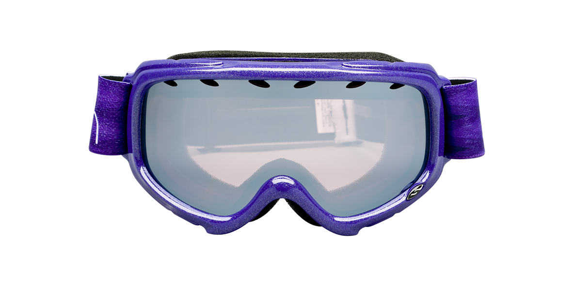 SMITH OPTICS GOGGLES Purple GAMBLER VIOLET OMEGA Pink lenses mm