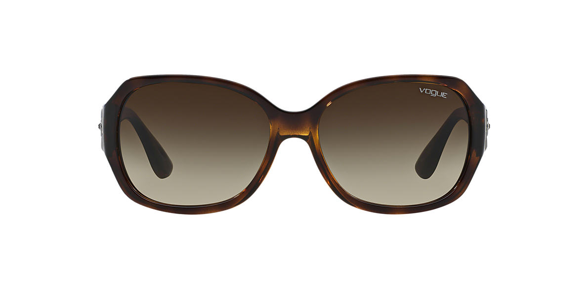 VOGUE LINE Brown 0VO2778SB Brown lenses 58mm