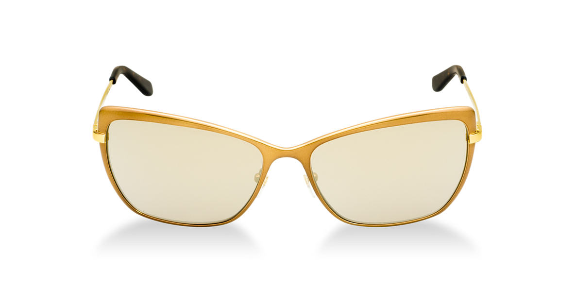 TORY BURCH Gold TY6028 Gold lenses 59mm
