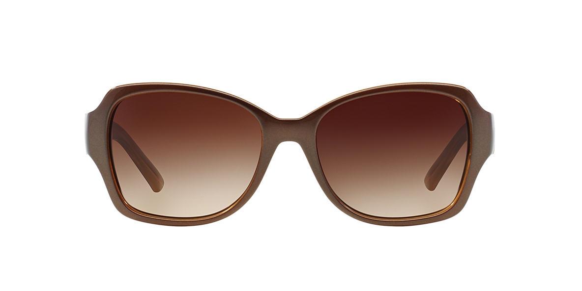 DKNY Brown DY4111 Brown lenses 56mm