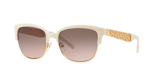 77e21a8680 Óculos coloridos e estampados da Tory Burch Sunglass Hut